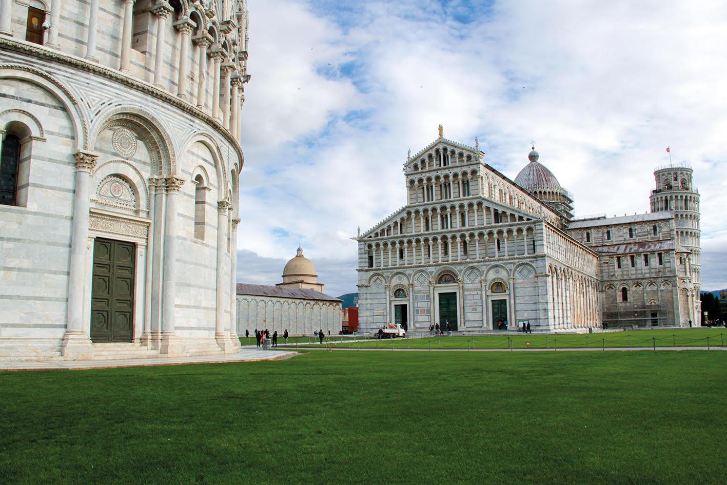 Scopri Pisa INSIEME – Visite guidate   Pisa